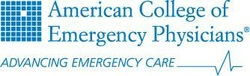 american-college-of-emergency-physicians